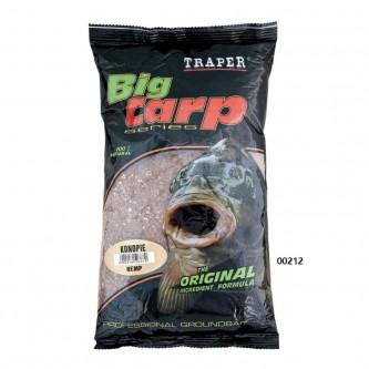 Nada de baza seria BIG CARP Traper 1 kg - Canepa