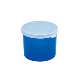 Cutie pescar Baracuda CG019 pentru momeala, 55 x 50 mm, albastru