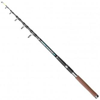 Lanseta tele-carp carbon Baracuda Zippy 3.6 m A: 120 - 180 g