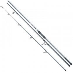 Lanseta carbon pentru crap Baracuda Giant X 3.9 m, 3 tronsoane, A: 3.5 lbs