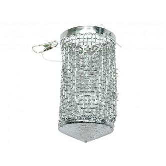 Cos momitor cilindric metal Baracuda