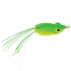 Momeala broasca 21, 50 mm, 10 g, floating, soft