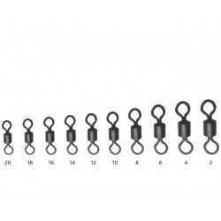 Set 10 bucati varteje Baracuda