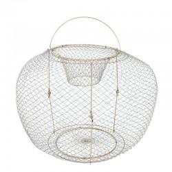 Juvelnic sarma circular 6510, lungime 40 cm, diametru 65 cm