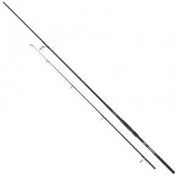 Lanseta crap fibra de carbon Baracuda Strong Carp 3.0 m A: 3 lbs