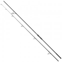 Lanseta carbon pentru crap Baracuda Giant X 3.9 m, 2 tronsoane, A: 3.5 lbs