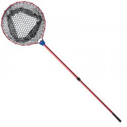 Minciog spinning Baracuda F50120, cap circular, 50 cm