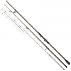 Lanseta carbon Baracuda Opium X Feeder 3.3 m A: 90 g