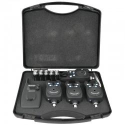 Set avertizoare wireless Baracuda TLI15, 4 buc/set, receptor