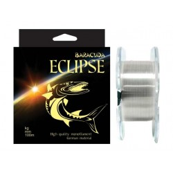 Nylon monofilament Baracuda Eclipse 100 m