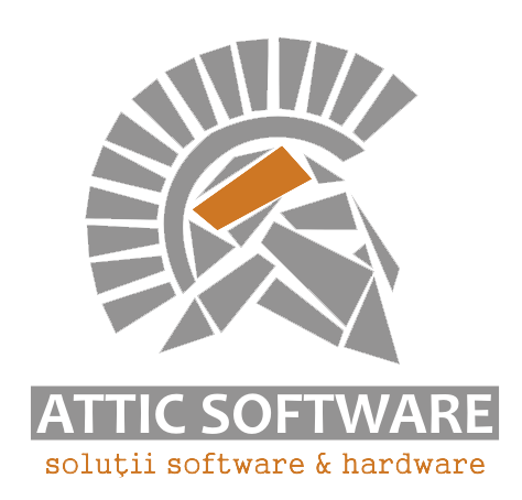 Logo gonefishing.ro - ATTIC SOFTWARE SRL