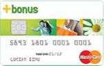 Card rate Garanti Bonus Card - gonefishing.ro