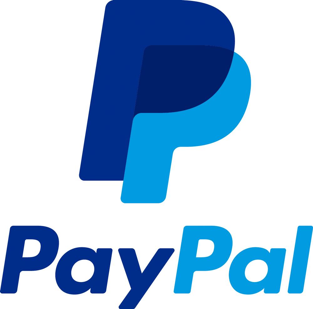 Logo paypal gonefishing.ro - articole pentru pescuit