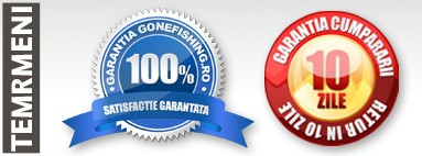 gonefishing.ro - termeni si conditii de utilizare ai site-ului gonefishing.ro